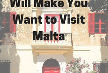 Visit Malta / If you want in on the fun and would like to pin here, send me an email at http://dukestewartwrites.com/contact-duke-stewart/ In the meantime, happy pinning!
