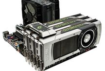 GeForce / The ultimate GPU for gamers.