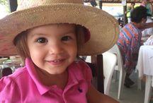 Lya Ruiz / Lya my sweet sister, little model
