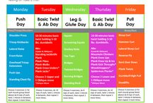 Simply Fit Workouts