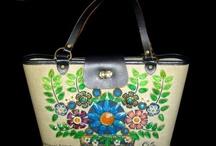 Enid Collins purses / by Melissa Uhlhorn