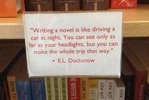 Isn't it novel?