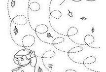 Kids  (craft • coloring book • diy • idea)