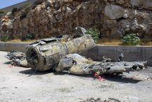 Aircraft Wrecks