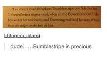 Bumblestripe  precious