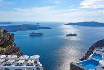 Santorini Estate 2016 / Le piu' belle immagini di Santorini per sceglierla come meta della propria vacanza