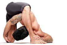 The Beauty of Yoga