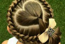 Lottas hair