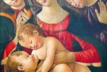 Madonna com bambino e s. giovanni