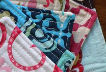 Gifts to sew