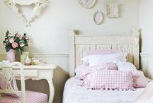 EVA's room