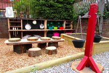 peschool garden