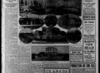 In the News / Find San Mateo County news online at:  California Digital Newspaper Collection: http://cdnc.ucr.edu Chronicling American: www.chroniclingamerica.loc.gov