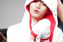 Taehyung ❤ / TURN UP! TURN UP!