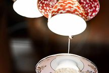 Decor:  Lighting / by Mrs. Greene