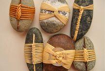 Nudos y piedras