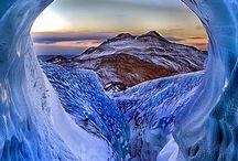 Traveling Iceland
