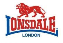 Lonsdale / Marca deportiva Lonsdale