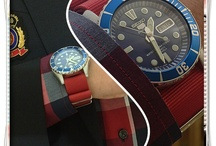 Watch and Style