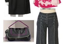 Clothes/Fashion/Style/Jewelry / by Sara Stewart