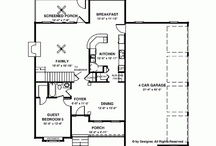 House: Two Story Options