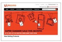 Best Free Magento Ecommerce Templates / The Magento content management system allows you to build brand new online eCommerce stores, an ideal platform to make eCommerce websites. It is easy to make online restaurants, fashion apparels, fitness and sports stores using Magento eCommerce templates available for free as well as premium downloads.