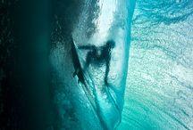 / ocean sea