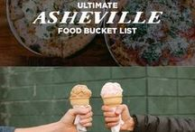 best places to eat in Asheville