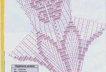 Wzory szydełkowe
