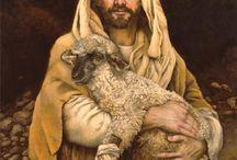 ♥️ Jesus Christ Art