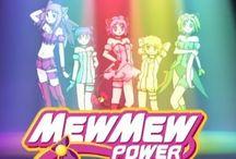 Tokyo Mew Mew power