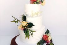 Wedding cakes for bec