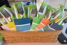 Housewarming ideas / by Renee Beaube