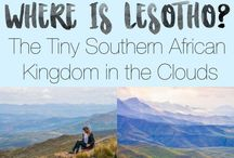 AFRICA Travel / All things travel Africa