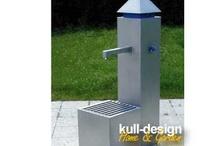 Gartenbrunnen / Exklusive Gartenbrunnen als Inspirationsquelle