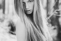 Hair / by Francis Vela