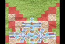 Accuquilt block contest / by Colleen Yarnell