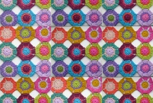Crochet! Crochet! Crochet! / by Polly Scroggins