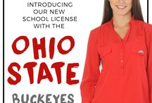 Ohio State Buckeyes!