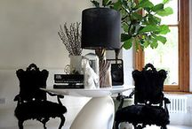 style file - modern baroque
