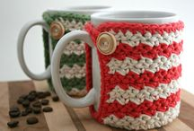 Cup warmers