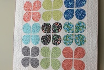 Quilts / by Heather Gibbons