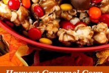 Fall treats