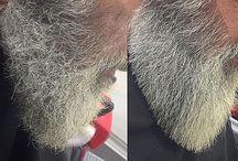 despre barba