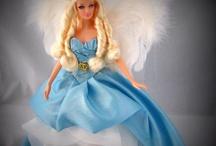 Angel Barbies