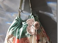 INSPIRE: Bags, purses, cases / by Polstar