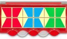 Mini loco 1ste lj