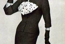 Vintage Fashion  / by Annabel Camilleri
