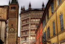 Travel - Parma, Italy