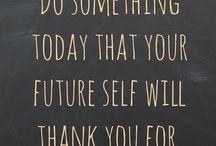 future self / by Shaylan